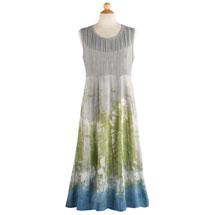 Spring Pond Dress