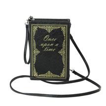 Book Handbag