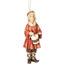 Little Drummer Boy Ornament
