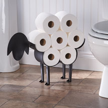 Sheep Toilet Paper Holder