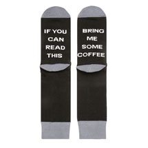 Hidden Message Socks
