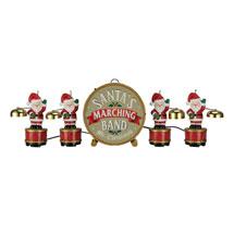 Santa's Marching Band