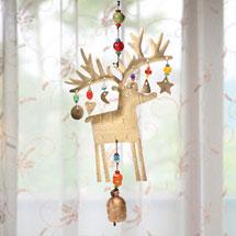 Reindeer Chime