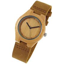 Bamboo Watch