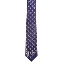 Frank Lloyd Wright® Silk Neckties - April Showers
