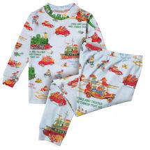 Cars & Trucks & Things That Go  Pajamas