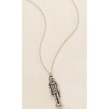 Nutcracker Necklace