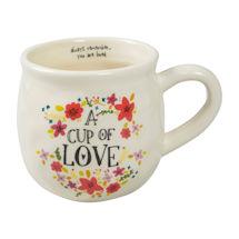 Cup of Love Mug