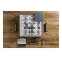 Deluxe Designer Scrabble® Game