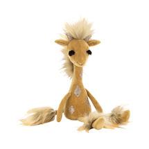 Jellycat Swellegant Gina Giraffe Plush Doll