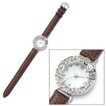 Chocolate & Vanilla Watch