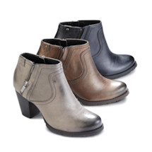 Clarks Mission Halle Ankle Boot