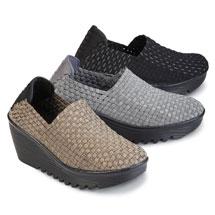 Gwynne Wedge Shoes