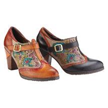 Miso Wingtip Shoe