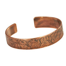 Handmade Coppercraft Bracelet