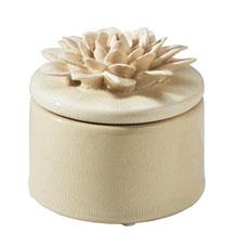 Preciosa Porcelain Box