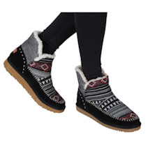 Festivalle Fleece Boots