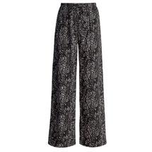 Elusive Paisley Pants