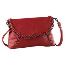 Chain Trim Handbag
