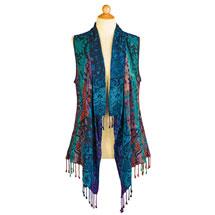 Arcadia Reversible Vest