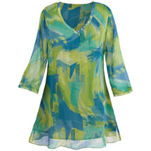 Tradewinds Tunic Top