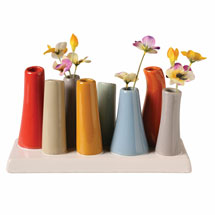 Bud Vases Collective