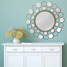 Kimberly Wall Mirror