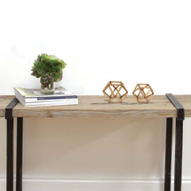 Modern Table Top Décor - Set of Two