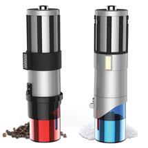 Star Wars® Light Saber Electric Salt & Pepper Mills