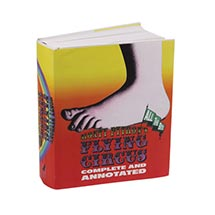 Monty Python's Flying Circus: Complete & Annotated Book