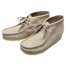 Clarks Original Wallaby Boot