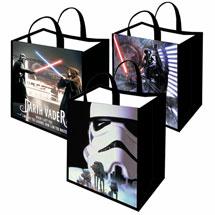 Shopping Totes - Set of 3 - Star Wars B