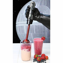Star Wars™ Rogue One Darth Vader Light Saber Handheld Immersion Blender
