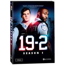 19-2: Season 1