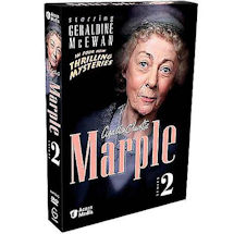 Agatha Christie's Marple: Series 2