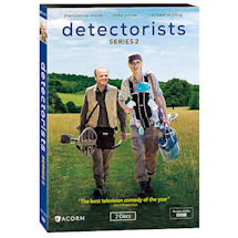 Detectorists: Series 2