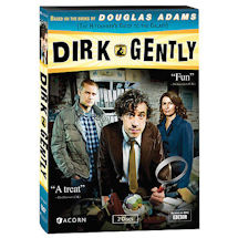 Dirk Gently: Series 1