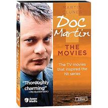Doc Martin: The Movies