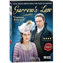 Garrow's Law: Series 2