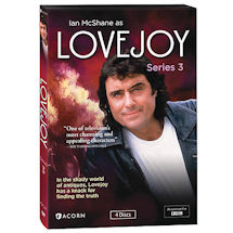 Lovejoy: Series 3