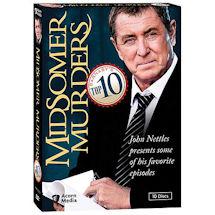 Midsomer Murders: Barnaby's Top 10