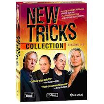 New Tricks Collection: Seasons 1-5