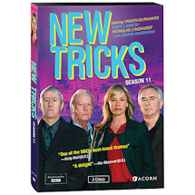 New Tricks: Season 11