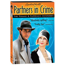 Partners in Crime: Tommy & Tuppence