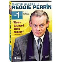 Reggie Perrin: Set 1