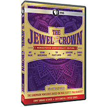 The Jewel in the Crown: 25th Anniversary Edition