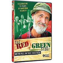 Red Green: We're All In This Together