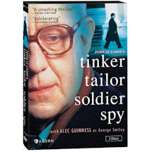 Tinker, Tailor, Soldier, Spy Season 3