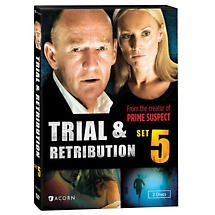 Trial & Retribution: Set 5