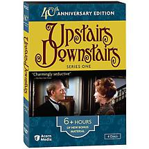 Upstairs, Downstairs: Series 1 DVD